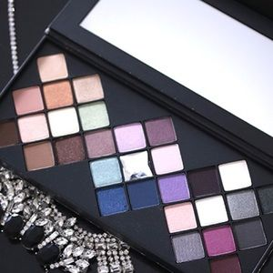 Smashbox On The Rocks Photo Op Shadow Luxe Palette